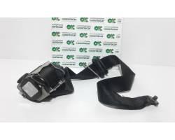 Cintura di Sicurezza anteriore Destra con pretensionatore FIAT Grande Punto 1° Serie