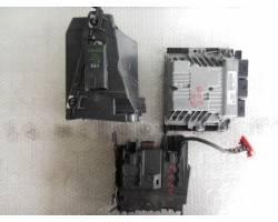Kit Centralina Motore CITROEN C4 Picasso 1° Serie