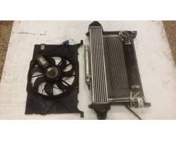 Kit Radiatori MERCEDES Classe A W169 3° Serie