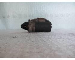 Motorino d' avviamento OPEL Corsa D 5P 1° Serie