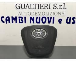 Airbag Volante TOYOTA Avensis S. Wagon 3° Serie