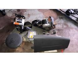 Kit Airbag Completo CHEVROLET Matiz 4° Serie