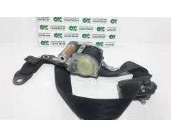 Cintura di Sicurezza anteriore Sinistra con pretensionatore CHEVROLET Matiz 4° Serie