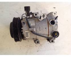 Compressore A/C KIA Sportage 4° Serie