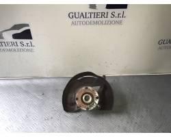 Montante sospensione ANT DX Passeggero FIAT Fiorino 1° Serie