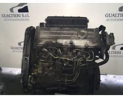 Motore Semicompleto FIAT Fiorino 1° Serie