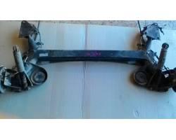 Assale posteriore FIAT 500 1° Serie