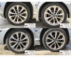 Cerchi in lega BMW Serie 3 E46 Berlina 2° Serie