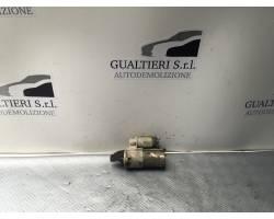 Motorino d' avviamento CHEVROLET Kalos 1° Serie