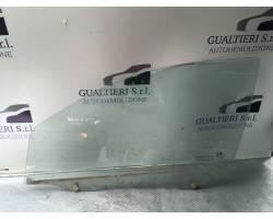 Vetro scendente anteriore Sinistro CHEVROLET Kalos 1° Serie