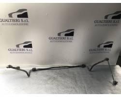 Barra stabilizzatrice CHEVROLET Kalos 1° Serie