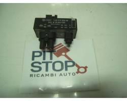 1j0919506m CENTRALINA VENTOLA RADIATORE SEAT Ibiza 5° Serie 1400 Benzina  (2004) RICAMBI USATI