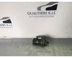 Motorino d' avviamento CITROEN C2 1° Serie