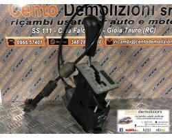 Leva Cambio PEUGEOT 206 1° Serie