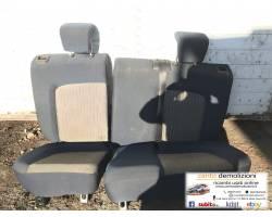 Tappezzeria Completa FIAT Grande Punto 1° Serie