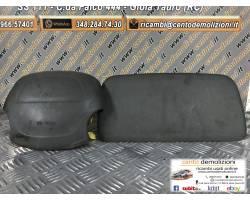 Kit Airbag Completo SUZUKI Grand Vitara 5P