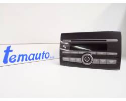 Autoradio FIAT Bravo 2° Serie
