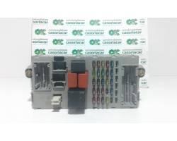 box contenitore porta fusibili FIAT Punto Berlina 3P 3° Serie