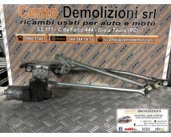 Motorino Tergicristallo Anteriore FORD C - Max 1° Serie
