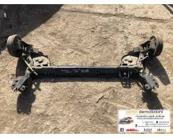 Assale posteriore RENAULT Modus 1° Serie