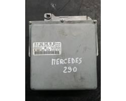 Centralina motore MERCEDES Classe E Berlina W210