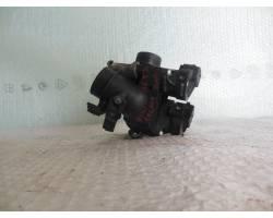 Corpo Farfallato MINI Cooper 2° Serie