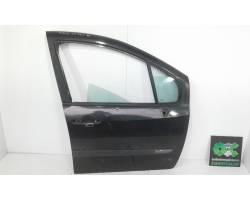 PORTIERA ANTERIORE DESTRA RENAULT Modus 1° Serie Benzina  (2004) RICAMBI USATI