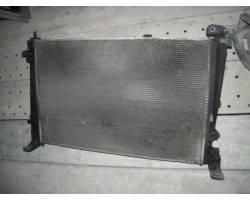 Radiatore acqua FIAT Bravo 2° Serie