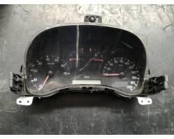 Quadro Strumenti FIAT Punto Berlina 5P