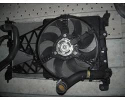 Ventola radiatore FIAT Bravo 2° Serie