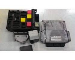 Kit chiave RENAULT Espace 4° Serie