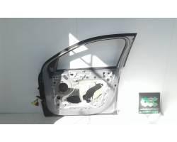 Portiera anteriore Destra PEUGEOT 308 2° Serie