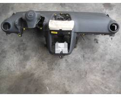 Kit Airbag Completo OPEL Corsa D 3P 1° Serie