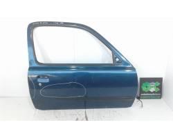 Portiera anteriore Destra NISSAN Micra 2° Serie
