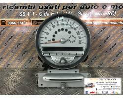 Autoradio MINI Clubman 1° Serie