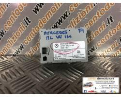 Centralina chiusure MERCEDES ML W164 3° Serie
