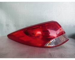 Stop fanale Posteriore sinistro lato Guida HYUNDAI iX35 1° Serie