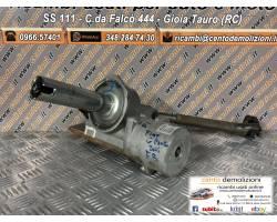 City completo FIAT Grande Punto 1° Serie