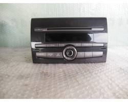 Autoradio MP3 FIAT Bravo 2° Serie