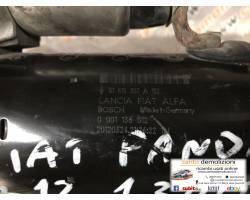 Motorino d' avviamento FIAT Panda 3° Serie