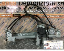 400620F MOTORINO ALZAVETRO ANTERIORE DESTRA CITROEN C3 Pluriel 1600 Benzina   Km  (2003) R...