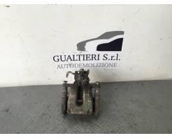 Pinza Freno posteriore Sinistra RENAULT Clio 5