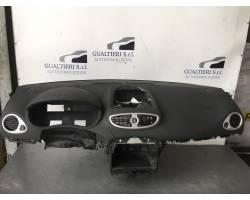 Cruscotto Senza Airbag RENAULT Clio 5