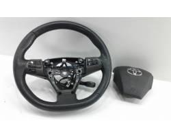 Kit Airbag Completo TOYOTA Rav4 4° Serie
