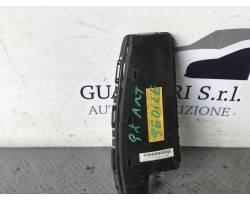 Airbag sedile sinistro lato guida RENAULT Clio 5