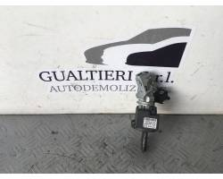 Blocchetto Accensione RENAULT Clio 5