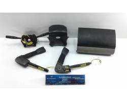 Kit Airbag Completo LAND ROVER Freelander 1° Serie