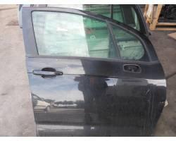 Portiera anteriore Destra CITROEN C3 3° Serie