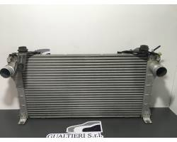 Intercooler TOYOTA Avensis S. Wagon 3° Serie