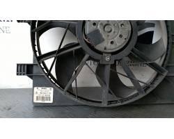 Elettroventola MERCEDES Classe A W168 2° Serie
